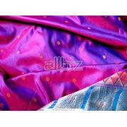 Ткани подкладочные шелковые фото