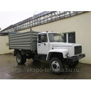 Самосвал ГАЗ-САЗ 2506 фото