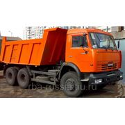 КамАЗ 65115-044-62 ТСУ с ПГВ фото