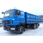 Самосвал МАЗ-6312В9-429 (479)-012 Автомастер 452831-42D фото