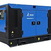 Дизельный генератор ТСС АД-12С-Т400-1РКМ11 в шумозащитном кожухе фото