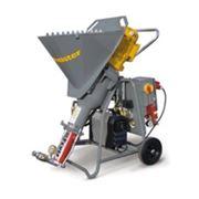 Putzmeister МР22 (Универсальная машина для работы с готовой сухой смесью) фото