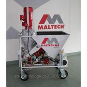 Штукатурная станция MALTECH M5 Эко
