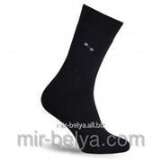 Мужские махровые носки Дюна фото