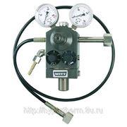 Газовый смеситель WITT BM-2M фото