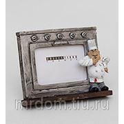 "RV- 70 фоторамка ""шеф-повар"" (w.stratford) (861240) фото"