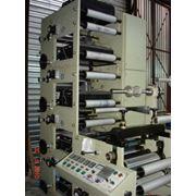 Автоматическая Флексографическая печатная машина HENYUE фото