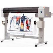 Профессиональный полноцветный CAD-плоттер DrafStation RJ-900 фото