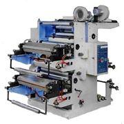 Машины флексографические печатные YT-2600 фото