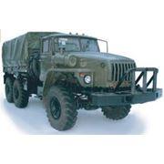 Легкий колесный эвакуационный транспортер КТ-ЛМ фото