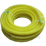 Шланг д/насоса спиральный вакуум 10 атм 1 1/2'' 30 м фото