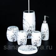Комплект для ванной ST B30010 керамический фото