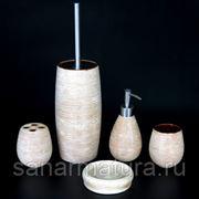 Комплект для ванной ST B35042 керамический фото