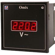 Вольтметр Omix DP3-V3