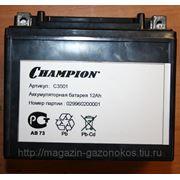 Аккумулятор 12V 12Ah фото
