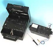 Измеритель напряжения прикосновения и тока короткого замыкания ЭК0200 фото