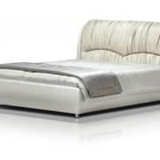 Кровать Мальта Базовый размер: 234 x 183 h 112 см. фото