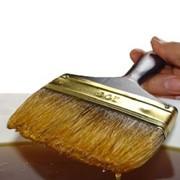 Продам льняное масло с пчелиным воском для пропитки и обработки древесины. Консервация, антисептирование древесины в Киев, Украина фото