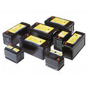 Аккумуляторы кислотные фото