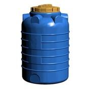 Емкость Цилиндрическая 300 литров