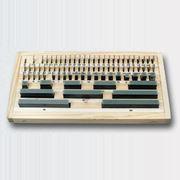 Меры длины концевые плоскопараллельные ГОСТ 9038-90 фото