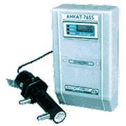 Сигнализатор угарного газа и метана фото