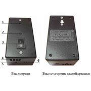 Сигнализатор газовый сигнализатор ГС-СО-01 А фото