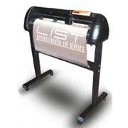 Режущий плоттер List JC-850 H фото