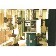 КГА-8С - Стационарная система анализа отходящих котельных газов, состояния остановленного котла и контроля розжига. фото