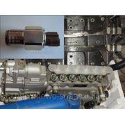 Датчики в топливную рейку Евро-3,HOWO WD615 фото