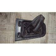 Кожух МКПП с кнопками обогрева сидений для Хундай Соната 2 фото