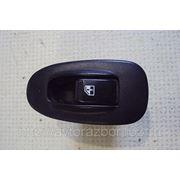 Кнопка стеклоподъемника с передней правой двери для Киа Спектра 2008 г.в. 1,6л. 16v МКПП-5 ст. седан фото