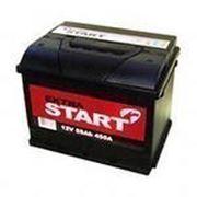 АКБ 60e Extra start 12V 60Ah +D фото