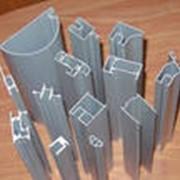 Профиль алюминиевый серии AF 50 фото