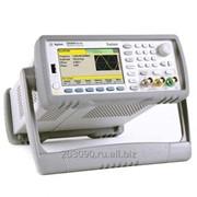 Генератор сигналов, 30 МГц, 2 канала Agilent Technologies 33520B фото