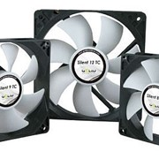 Вентиляторы для компьютеров фото