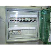 Оборудование электроосветительное для витрин фото