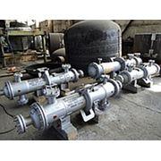 AlumTex - Промывка теплообменников Саров Паяный теплообменник Alfa Laval CB110-24M Мурманск