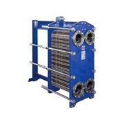 Кожухотрубный испаритель WTK TFE 825 Минеральные Воды
