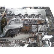 DAF LF45 двигатель фото