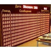 Светодиодное табло фото