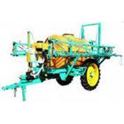Машины и техника для растениеводства фото