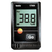 Мини логгер данных температуры и влажности TESTO 174H (комплект) TESTO фото
