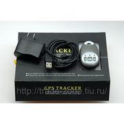 GPS/GSM/GPRS трекер TL-201 фото