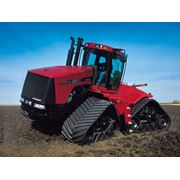 Трактор Case IH Quadtrac 500 фото