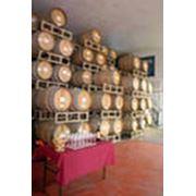 Бочки для вина фото