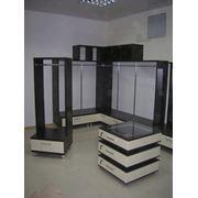 Мебель торговая фото