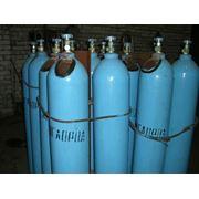 Баллоны газовые фото