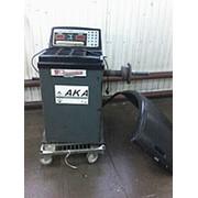 Балансировочный станок СВ 910В фото