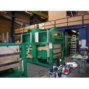 оборудование для очистки и калибровки Westrup фото